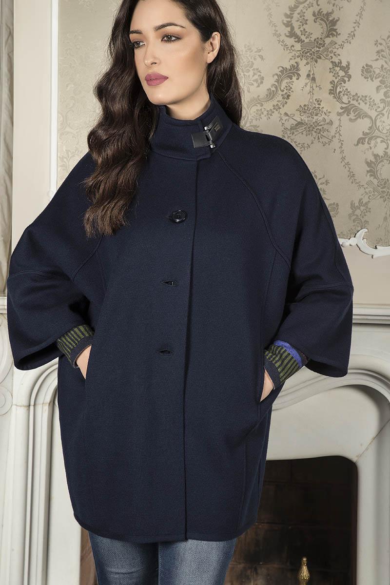 Aldo Colombo Collezione 2019 2020 cappotto pura lana