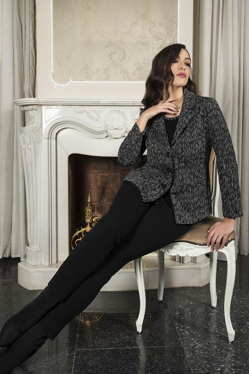 Aldo Colombo Collezione 2019 2020 completo elegante donna